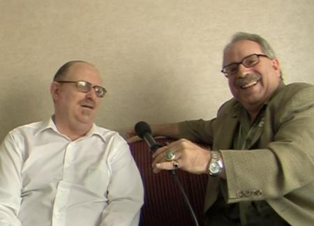 STEPHEN 'DOC' KUPKA on HammondCast Show KYOURADIO