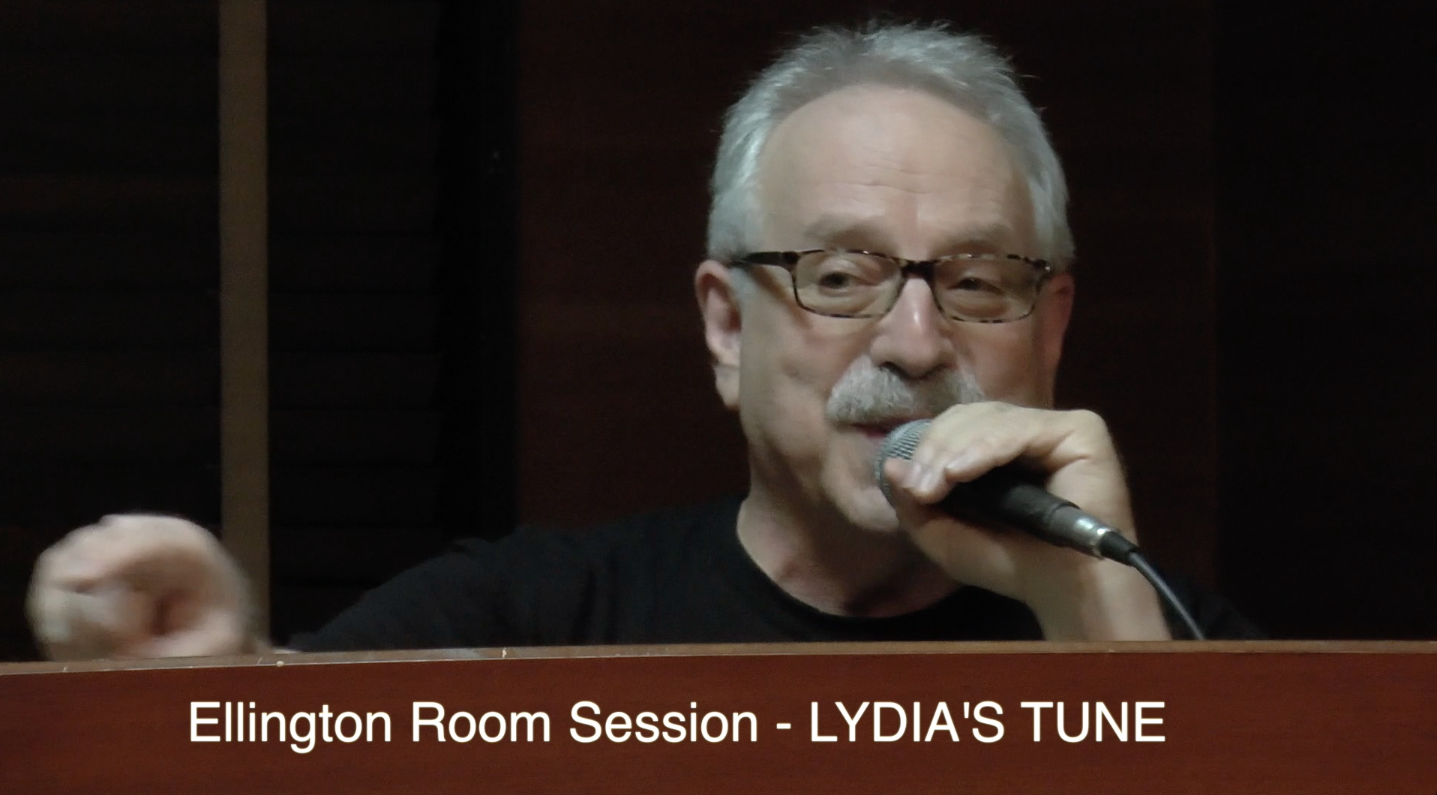 Ellington Room Session Lydia S Tune Hammondcast 39 S Weblog